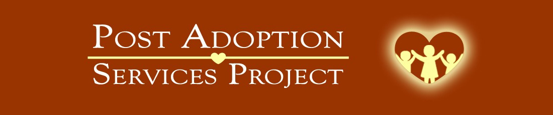 Post Adoption Services Project Logo